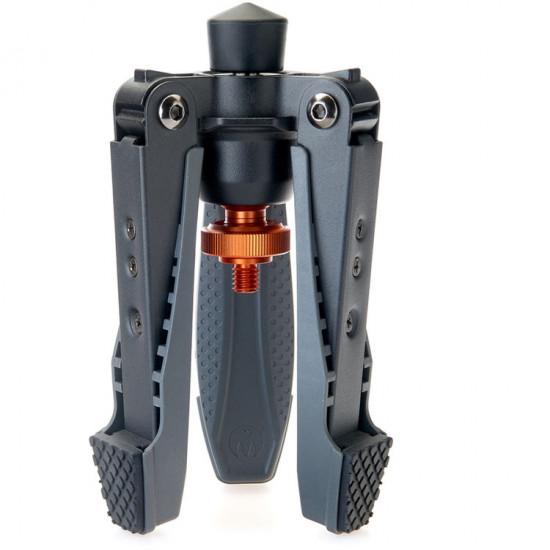 3 Legged Thing DOCZ base de estabilización para monopods