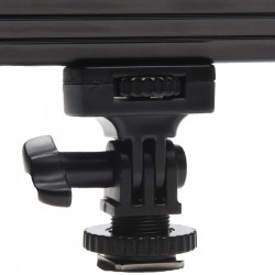 Ikan Onyx 120 On-Camera Light Dual Color