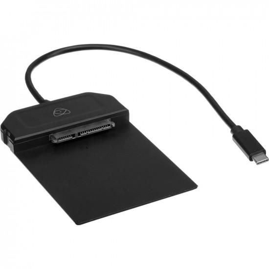 Atomos ATOMDCK004 Lector Caddies con conector USB C 3.1