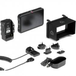"""Atomos Ninja V Pro Monitor Grabador 5"""" HDMI con AtomX SDI"""