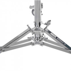 Avenger A5029 Trípode Roller Stand con ruedas 1.25mts a 2.9mts