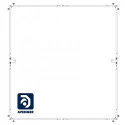 Avenger H1200M Marco modular Overhead Frame 360x360cm