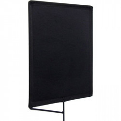 Avenger I750B Bandera de Corte Black Flag 60cm x 90cm