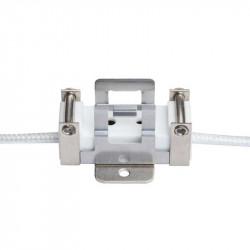 Osram TP23H Lampholder Base de Ceramica (socket)