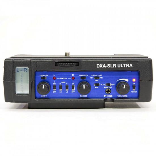 Beachtek  DXA-SLR ULTRA Mixer de audio para DSLR