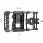 Beastgrip Smartphone Pro Sistema de agarre y montura a lentes