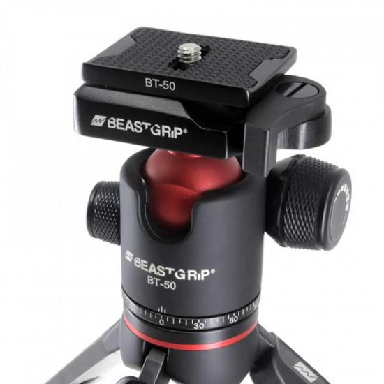Beastgrip BT-50 Mini Trípode Profesional hasta 6Kg
