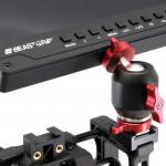 Beastgrip BH-50 Mini Cabezal Profesional hasta 3Kg