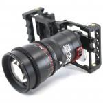 Beastgrip DOF MK2 Adaptador para usar lentes EF en Smartphones con Beastgrip