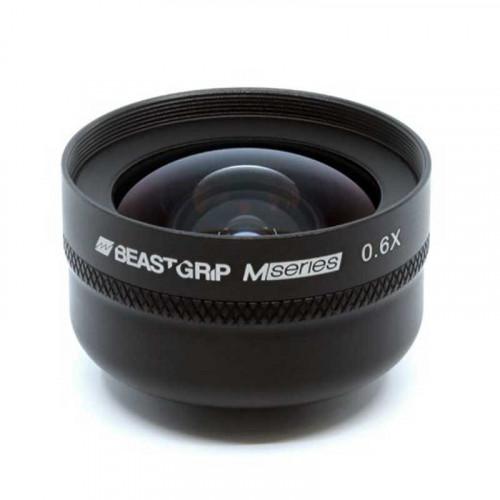 Beastgrip Serie M Lente Gran Angular 0.6X