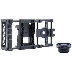 Beastgrip Smartphone Pro Sistema de agarre con lente gran angular