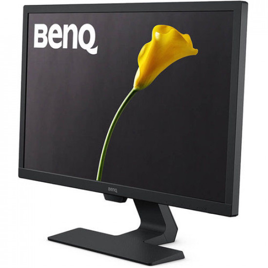 "BenQ  GL2480 Monitor HD 24"" 16:9  75Hz"