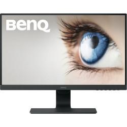 "BenQ  GW2480 Monitor HD 24"" 16:9 IPS"