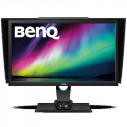 "BenQ  SW2700PT Monitor QHD 2K  27"" 16:9 IPS"