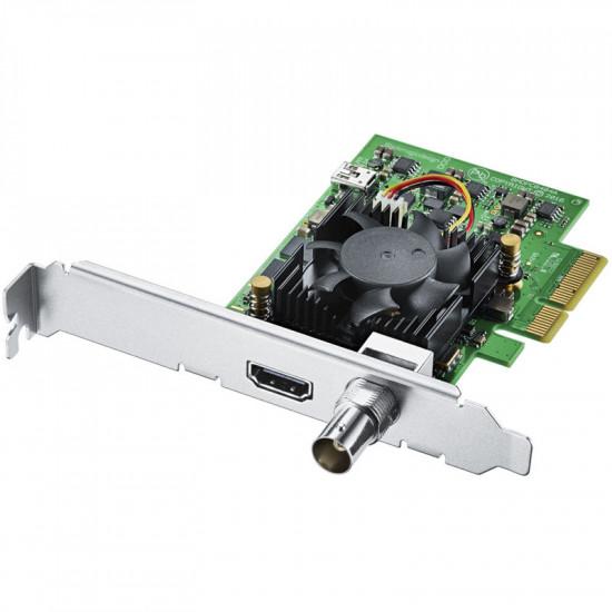 Blackmagic Design 4K Decklink  Mini Monitor - PCIe x4