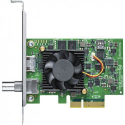 Blackmagic Design 4K Decklink  Mini Monitor - PCIe x4