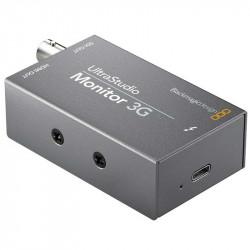 Blackmagic Design UltraStudio Monitor 3G - Thunderbolt 3 USB-C