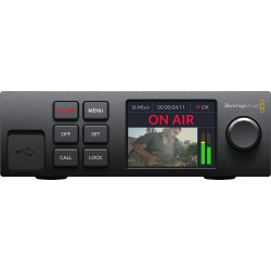 Blackmagic Web Presenter HD para SDI a USB Camara WEB