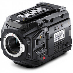 Blackmagic Design URSA Mini PRO 4.6K Digital Cinema Camera con Montura Canon EF (Sólo Cuerpo)