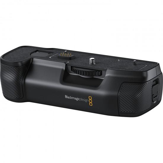 Blackmagic Battery Grip para Pocket Cinema Camera 6K Pro