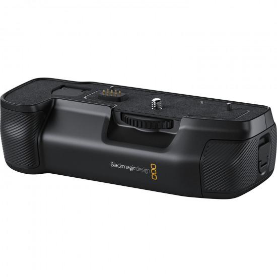 Blackmagic Battery Grip para Pocket Cinema Camera 4K/6K