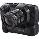 Blackmagic Battery Grip para Pocket Cinema Camera 4K