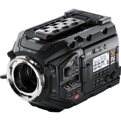 Blackmagic Design 12K URSA Mini Digital Cinema Camera con Montura PL (Sólo Cuerpo)