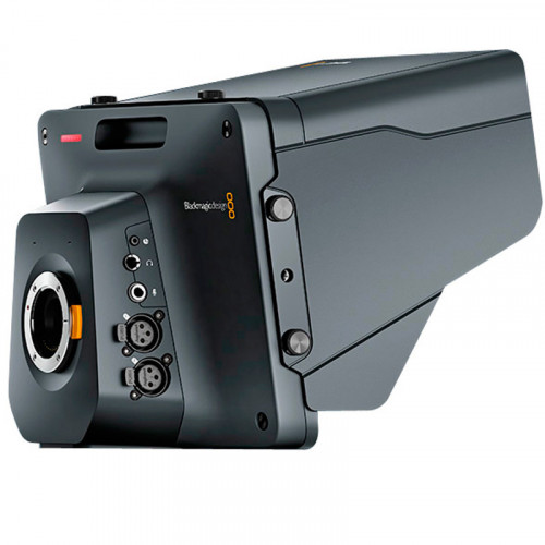 Blackmagic Design Studio Camera 4K con batería interna