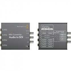 Blackmagic Design Micro Convertidor De Hdmi A Sdi 2 3gb S