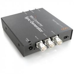 Blackmagic Design Mini Convertidor Sync Generator