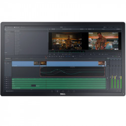 Blackmagic DaVinci Resolve Licencia (Tarjeta de Activación) Studio compatible con upgrade