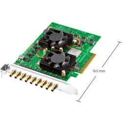 Blackmagic Design DeckLink Quad 2  SDI - Express x8