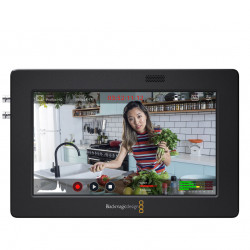 "Blackmagic 5"" 3G Video Assist HDMI/3G-SDI Grabador y Monitor 5"""