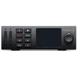 Blackmagic Design HyperDeck Studio HD Mini Grabador