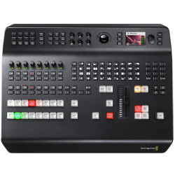 Blackmagic Design ATEM Television Studio PRO HD Mixer 4 SDI + 4 HDMI Live Production