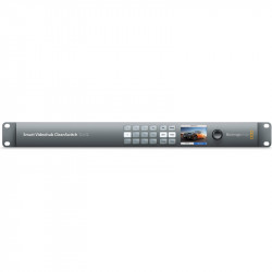 Blackmagic Design Matriz Smart Videohub CleanSwitch 12x12