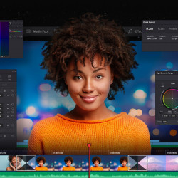 Blackmagic Design Davinci Resolve con Speed Editor (pre orden)