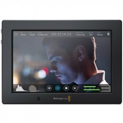 """Blackmagic Video Assist 4K HDMI / 6G-SDI Grabador y Monitor 7"""""""