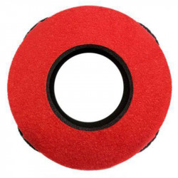 Blue Star 3011-03  RED Cam Special de Ultrasuede Eyecushion Rojo