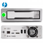CalDigit 6TB AVPro2  Thunderbolt 3 + USB 3.1