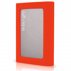CalDigit 500GB Tuff Nano Disco SSD 1050MB/s
