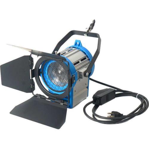Came-TV Luz Fresnel 1000watts con dimmer para estudio, teatros y producción
