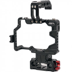 Came-TV GH5+ Cage / Rig para la Panasonic GH5