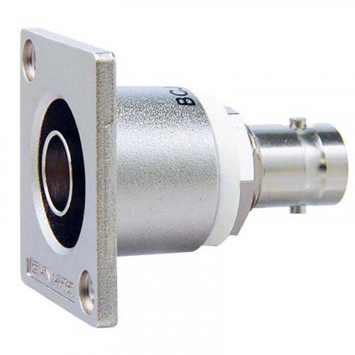 Canare BCJ-JRUK Conector para empotrar BNC 75 Ohm