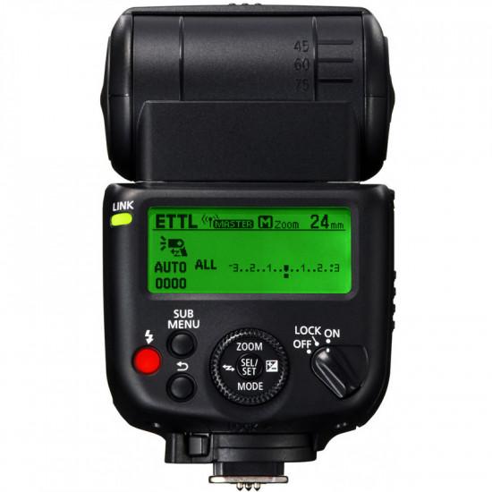 Canon 430EX III-RT Speedlite Flash