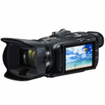 "Canon HF-G40 Cámara de Video Digital  Sensor 1/2.84"" HD CMOS"