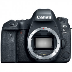 Canon 6D MARK II Cámara DSLR Full Frame Body