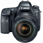 Canon 6D MARK II Cámara DSLR Full Frame con lente 24-105mm f/4.0L