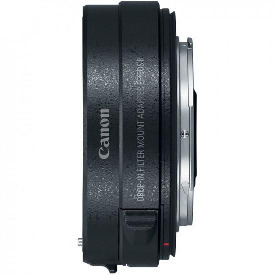 Canon 3443C002 Adaptador EF-EOS R con filtro ND variable