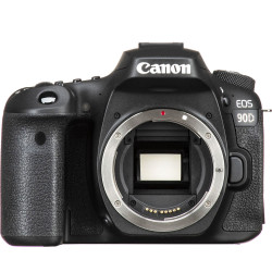 Canon 90D Cámara EOS DSLR 32.5MP Video 4K (body)